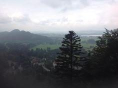 Mystic Bavarian landscape!