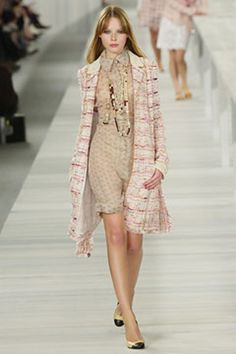 Chanel Spring 2004 Ready-to-Wear Collection - Vogue