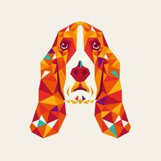 Illustration for Designers: Create Your Own Geometric Animal - Google Search