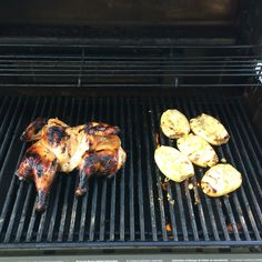 Butterflied @berettafarms organic chicken and call robin the grill