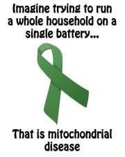 mitochondrial disease - Google Search