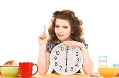 Честотата на хранене е основна концепция при изготвянето на хранителен режим.