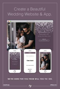 Joy Wedding Website.34 Best Joy Wedding Website Themes Images In 2017 Joy Wedding