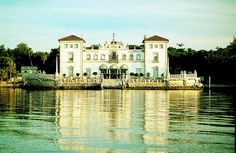 Today one of South Florida's leading attractions, Vizcaya Museum and Gardens provides a window to both the history of Miami, graced by the villa since its completion in 1916. Pin provided by Mandarin Oriental, Miami: http://www.mandarinoriental.com/miami/