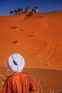 Sahara - Morocco