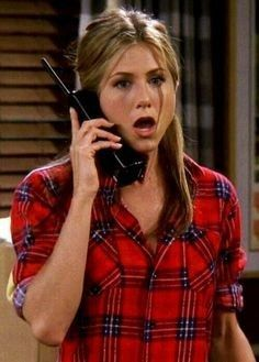 """I got Rachel!: """"You're fashion-forward, outgoing and maybe… a little bit spoiled. You're a true romantic who believes everyone finds their lobster at the end."""" Which """"Friend"""" Are You?"""