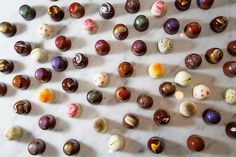 """Sweet treats from former Per Se pastry chef...just around the corner! #YUM """"Stick With Me Sweets"""" Opens in NoLIta - NYTimes.com"""