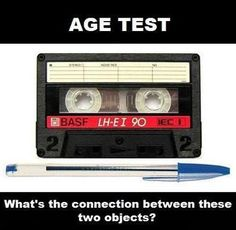 Fab Friday Funny: Growing up in the 80s!