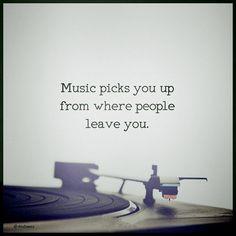 💜 Music!