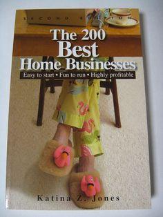 Basic home business ideas