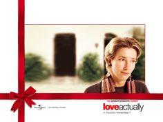 Emma Thompson wallpaper - Love Actually Wallpaper (6850151) - Fanpop