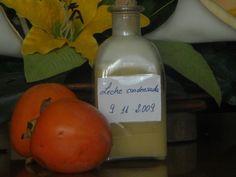 Leche condensada casera de la mami. Ver la receta http://www.mis-recetas.org/recetas/show/11247-leche-condensada-casera-de-la-mami