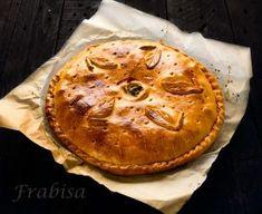 """Torta """"Pascualina"""" - La Cocina de Frabisa La Cocina de Frabisa"""