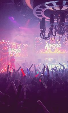 #alesso #lights #edm