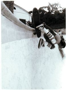 The Beginning // Told by Jay Adams and the original Z-Boyz