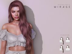 Stealthic - Mirage for Sims 4 Cas Mods, Sims 4 Body Mods, Sims 4 Cc Eyes, Sims Cc, Sims 4 Mods Clothes, Sims 4 Clothing, Sims 4 Couple Poses, The Sims 4 Skin, Sims 4 Black Hair