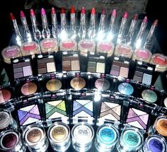 maybelline!