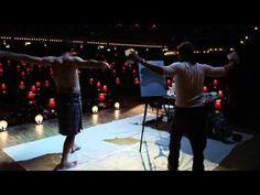 Alan Cumming and Christian Hook (Sky Arts 1) - YouTube