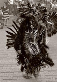 Native Americans by drburtoni, via Flickr
