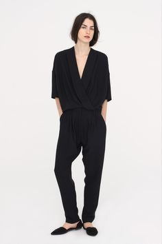 Apiece Apart | Fall 2013 Ready-to-Wear Collection | Style.com