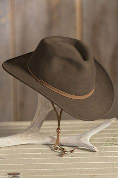 624183e1d43 42 Best Stetson - Outdoor Hats images in 2019