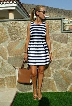 Outfits de vestidos