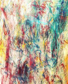 Abstract/Urban Art