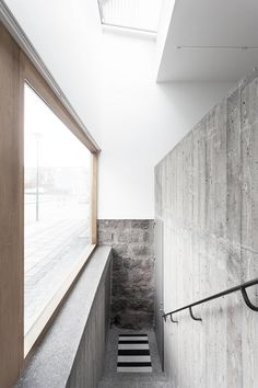 Sigurgeir Sigurjonsson's studio / Mikael Axelsson