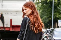 Scarlet Fever: How To Achieve And Maintain The Perfect Red Hair Color