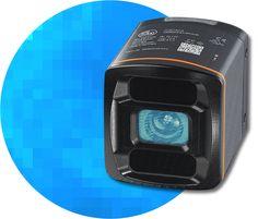 3D camera for innovative vision integration