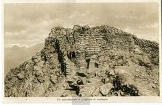1914-1918: la guerra in prima pagina - Biblioteca dell'Archiginnasio