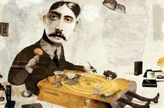 Souvenir Involontaire (Marcel Proust). Souvenir Involontaire (Marcel Proust) By Stephen Kelly Creative