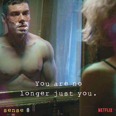 Sense 8 Starts on Netflix in June
