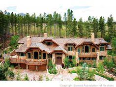 I die! Breckenridge Coloroado home! BEAUTIFUL! For Sale 5.5mil