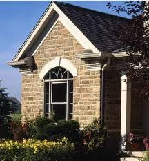 Eldorado Stone Limestone pattern