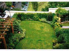 rooftop gardens  - Home and Garden Design Ideas