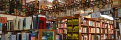The 5 Best Bookshops in Montreal