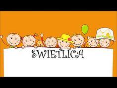 Animo Świetlica Piosenki dla dzieci - YouTube Charlie Brown, Snoopy, Comics, Youtube, Fictional Characters, Musica, Cartoons, Fantasy Characters, Comic
