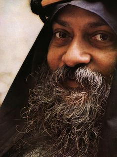 """""""Existence as such has no meaning. Nor is it meaningless. Meaning is simply irrelevant to existence. There is no goal existence is trying to achieve. There is nowhere it is going. It simply is."""" OSHO"""