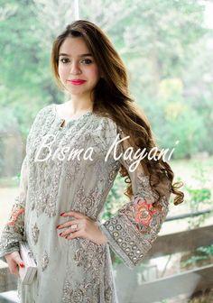 Bisma Kayani