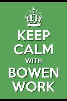 keep calm everyone
