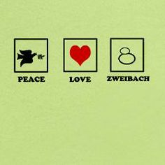 Zweibach Gifts & Merchandise   Zweibach Gift Ideas   Custom Zweibach  Clothing - CafePress