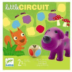 Engeltjes & Draken   Djeco   Little circuit
