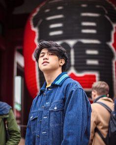 Ranz Kyle, Blue Neon Lights, Cute Teenage Boys, Baekhyun Chanyeol, Filipina, Korean Outfits, Siblings, Youtubers, Crushes