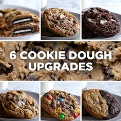 Kick Your Cookie Dough Up A Notch With These 6 Creative Upgrades
