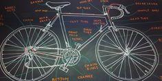 Fix Your Own Bike! London Bike Kitchen