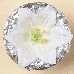 lily royal icing