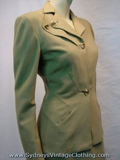 gilbert adrian suit - Google Search