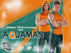 smallville aquaman fan art - Google Search