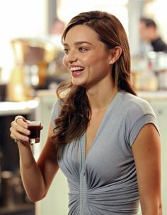 Miranda Kerr Chats To RESCU About KORA Organics And Her Fitness And Exercise Regimes | RESCU